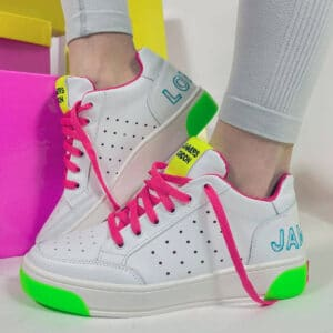 Sneakers London Radamese versione Miami